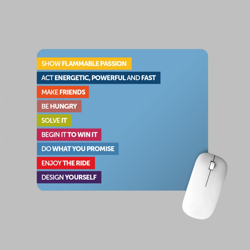 Mousepad - Quotes