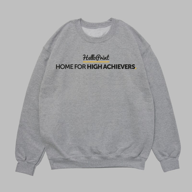 Men Sweater - Home For High Achievers