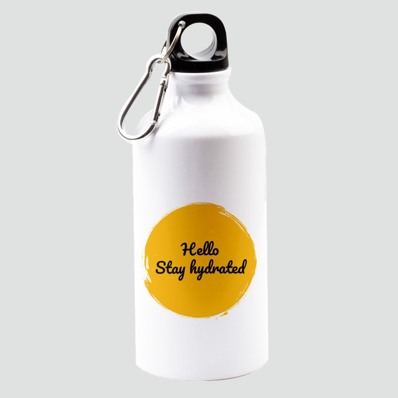 Water Bottle - Stay hydrated
